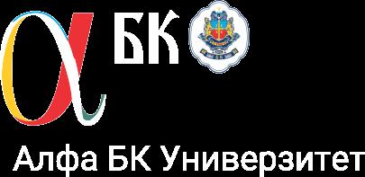 Alfa BK logo
